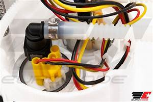 Audi 8v Rs Brushless In Tank Dual Oem Rs3 Fuel Pump And