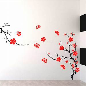decorating beautiful wall art flowers and laminate wood With sweet and beautiful wall decor for living room