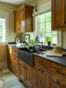 pine kitchen cabinets 2327