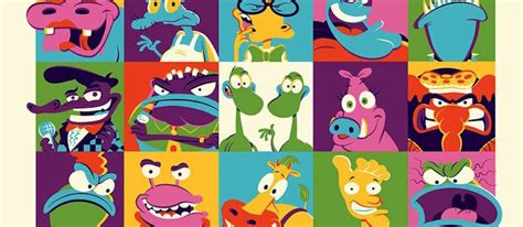 A Nickelodeon Mondo Show Is On The Way