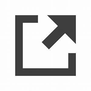 File:VisualEditor - Icon - External-link.svg - Wikimedia ...