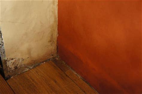 comment supprimer l humidit 233 des murs astuces pour l identifier