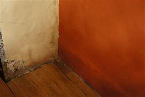 comment arreter l humidite dans une maison With enlever l humidite d une maison