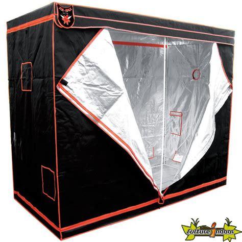 chambre de culture discount superbox chambre de culture mylar 240v 2 240x120x200