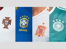 2018 World Cup Kit Overview All 2018 World Cup Jerseys