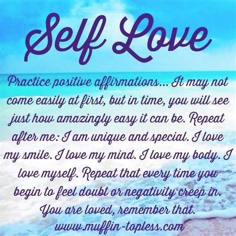 love positive affirmations affirmations  love