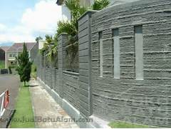 1000 Images About On Pinterest Brick Fence Fence Pagar Besi Rumah Teralis Jendela Review Ebooks Pagar Rumah Modern Home Design Ideas Best House Design Ideas Desain Pagar Rumah Minimalis Minimalisrumah Image