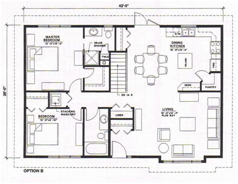 kitchen design drawings floor plans wood country building services ltd 1186