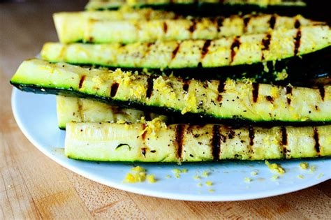 grilled zucchini yummy grilled zucchini the pioneer woman