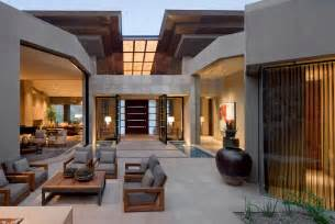 contemporary home interiors home in paradise valley idesignarch interior design architecture interior