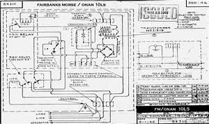 Wiring Diagram Onan 4 0 Generator