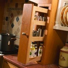 Myer Spice Rack by Smart Design Kitchen Storage Florida Design Works