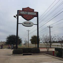 Davidson College Station by The Ranch Harley Davidson Motorcycle Dealers 4101