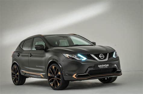 nissan dualis black premium nissan qashqai could rival audi q3 autocar