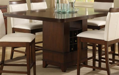 square dining table   homesfeed
