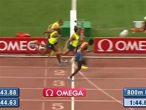 Runner Celebrates Too Early, Loses Diamond League In ...