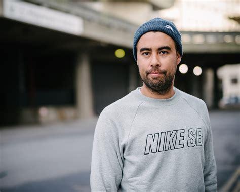 Free Skate Magazine Eric Koston Interview