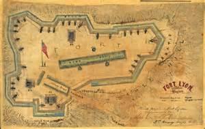 Fort Lyon  Virginia
