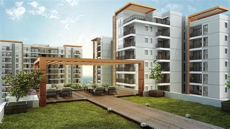 terrace view apartments brigade cosmopolis photo gallery actual photos of model