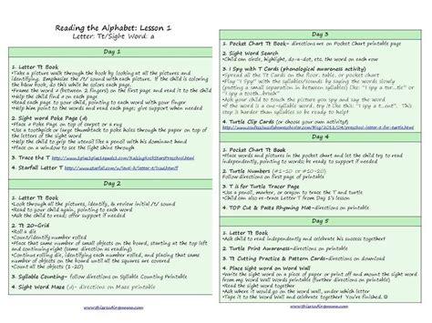 reading the alphabet letter tt lesson 1 ideas for later