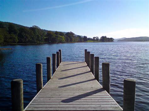 Small Pier On Coniston Water  Dellboyy Art  Flickr