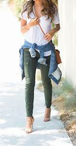 25+ best ideas about Cargo Pants Outfit on Pinterest | Green cargo pants Cargo pants and Army ...