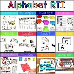 Systematic Phonics Alphabet Sequence And Visuals