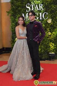 35 Adorable Celebrity Couples on the Star Magic Ball 2017 ...