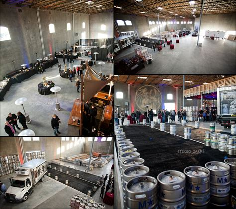 brewing company san diego corporate and event