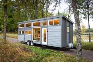 tiny home groovy new tiny house with full size appliances can sleep 8 curbed