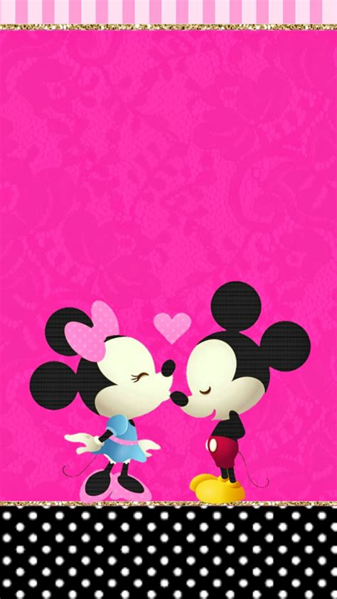 minnie mouse cell phone wallpaper gallery