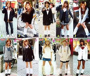 The gallery for --> Actual Japanese School Uniforms