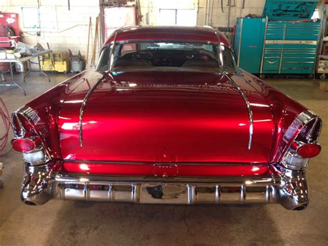 Carl Buick by 1957 Buick Roadmaster 75 Carls Custom Cars
