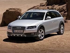 Audi A4 Allroad 2010 : audi a4 allroad quattro 2010 picture 13 1600x1200 ~ Medecine-chirurgie-esthetiques.com Avis de Voitures