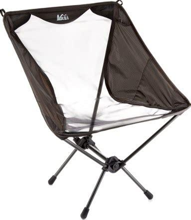 Rei Flex Lite Backpacking Chair  $4993 @ Rei Milestepper