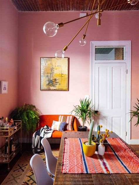 Vibrant New Orleans Home Filled With Vintage Decor