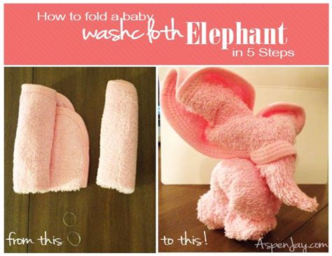 17 Best Ideas About Baby Washcloth On Pinterest