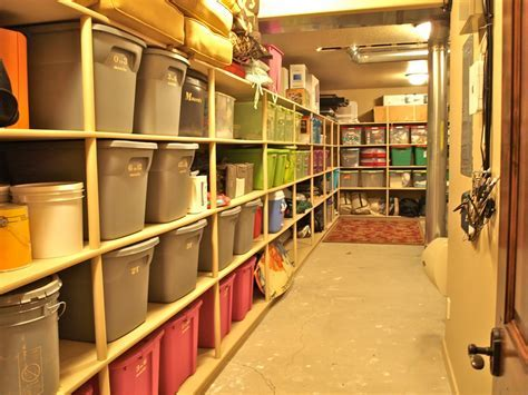 Originate and Renovate: Storage Room Clean Up