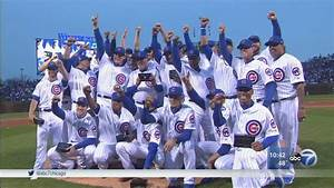 With a little Grace, Javy gets his ring   abc7chicago.com
