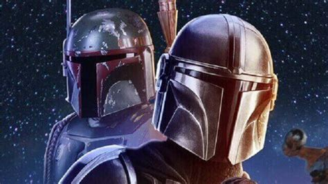 The Mandalorian Season 2 - What To Expect,Cast And Release ...