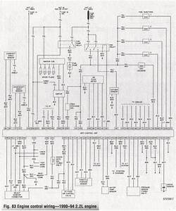 Subaru Forester Wiring Harness Diagram