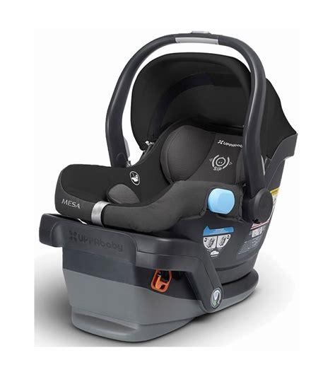 D Auto Mesa De Uppababy Uppababy Mesa Infant Car Seat Jake Black