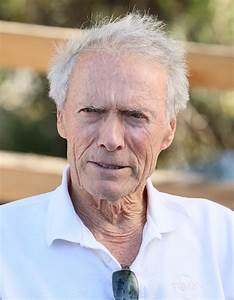 Clint Eastwood QuotLot Of People Cryingquot About Oscars VIDEO