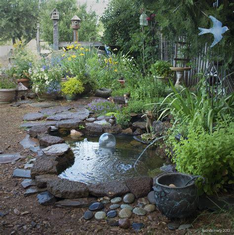 Backyard Bird Habitat by Willodel A Garden Toad Habitat Tutorial