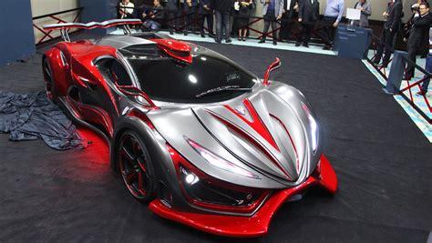 ccx koenigsegg presentación del inferno exotic car en méxico youtube