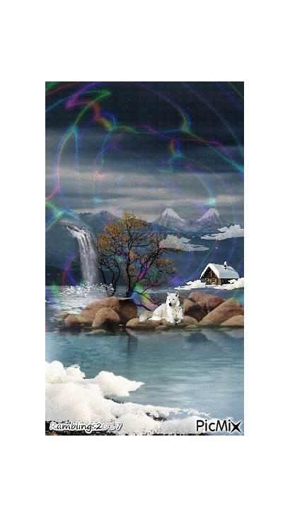 Alaskan Dream Picmix