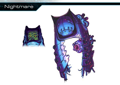 metroid nightmare location bosses boss sector plasma beam