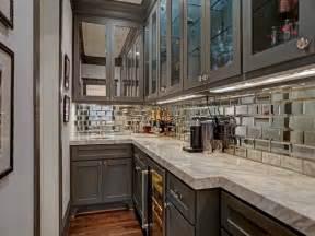 Black Granite Bar Sink by 25 Stylish Galley Kitchen Designs Designing Idea