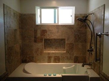 Air Jet Tub Shower Combo by Walk In Tub Shower Combo Visit Houzz House Ideas