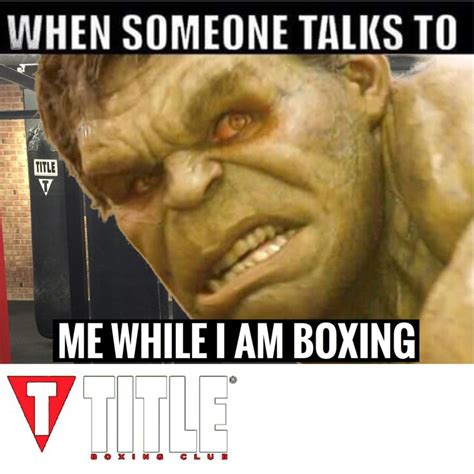 Kickboxing Meme - 40 best images about title boxing club memes on pinterest kickboxing classes funny motivation